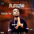 hollarziko - blessing