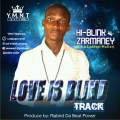 Hi_blink Zarmaney aka ( Laddest_Muller) - Love is blind