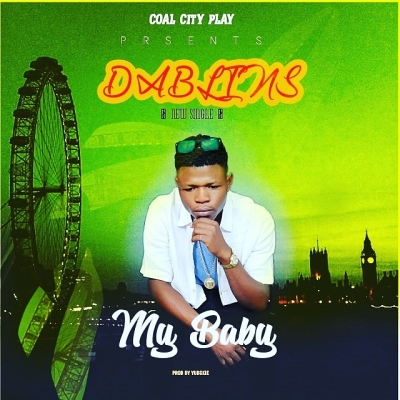 dablins - my baby