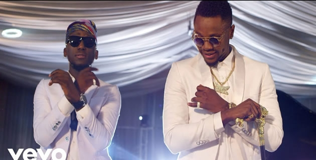 <h3>WATCH DJ SPINALL AND KIZZ DANIEL IN 'BABA' MUSIC VIDEO</h3><br />Nigeria's finest DJ, DJ Spinall finally released the Director Q – directed visual for 'Baba', assisted by Kizz Daniel who just had a name change from Kiss Daniel.