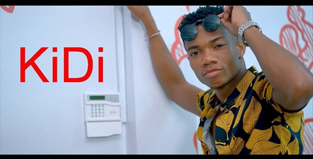 "<h3>WATCH THE VIDEO: KIDI – THUNDER</h3><br />Ghanaian singer-songwriter and producer KiDi responsible for his previous singles ""Adiepena"" and ""Odo (Remix)"" shares a brand new single titled ""Thunder"". It is a love ballad, with a bounce an"