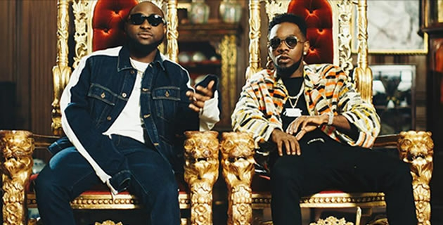 <h3>PATORANKING SHARES LEAD SINGLE OFF WILMER ALBUM – LISTEN TO 'CONFIRM' FEAT. DAVIDO</h3><br />African recording artist Patoranking has today released the lead single off his highly anticipated upcoming project titled Confirm featuring Davido.